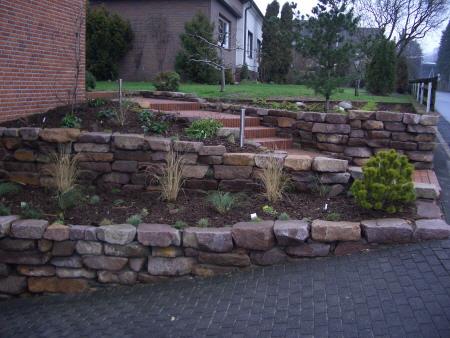 Deko Garten mit tolle design für ihr haus ideen